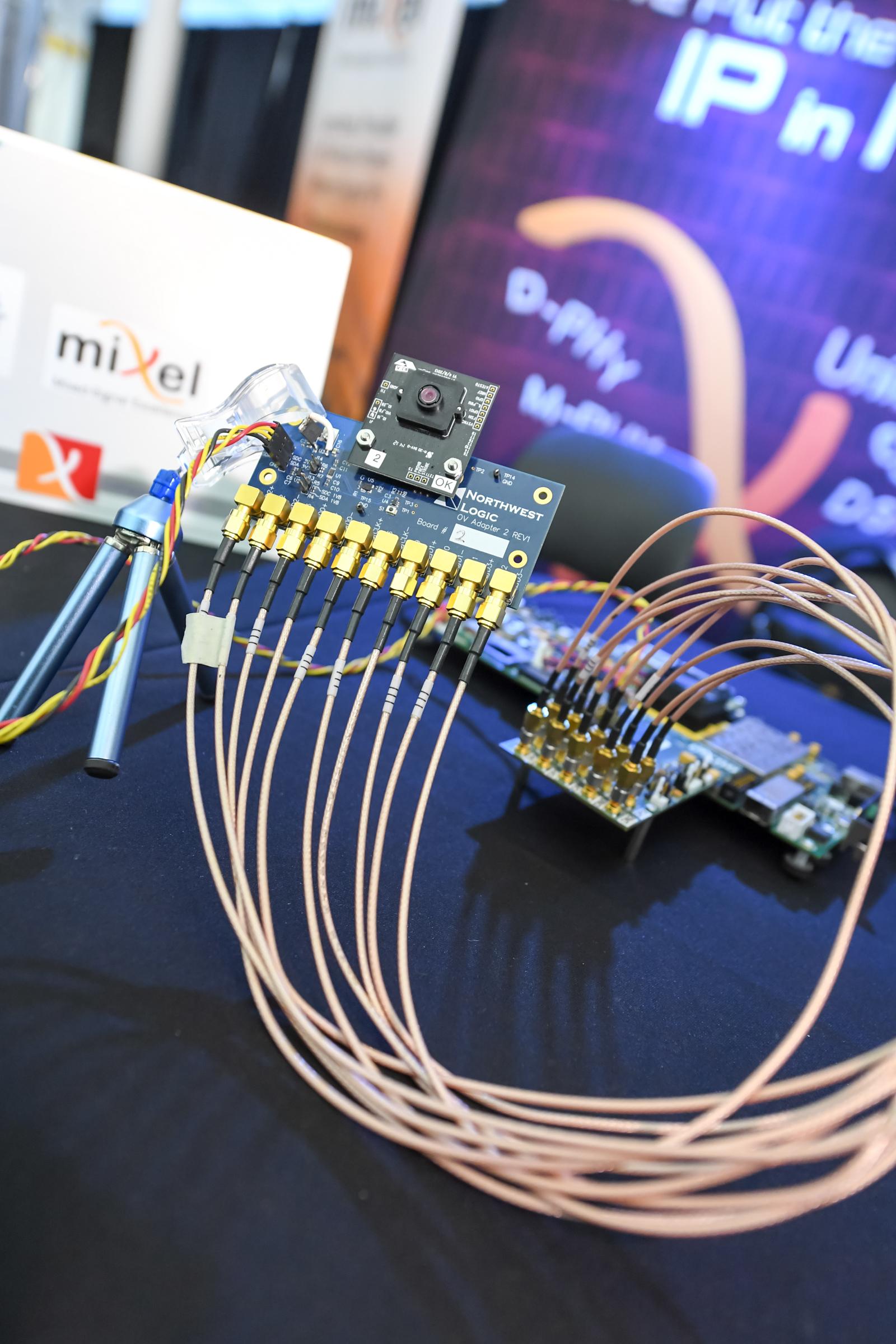 Mixel News