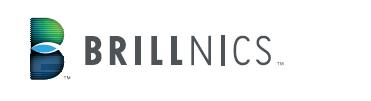 Brillnics Logo