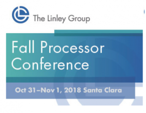 Linley Fall Conference