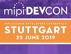 MIPI DevCon Stuttgart, Germany